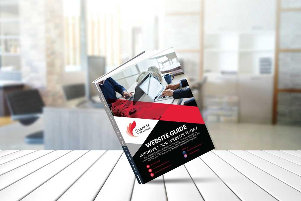 Free Website Checklist Ebook