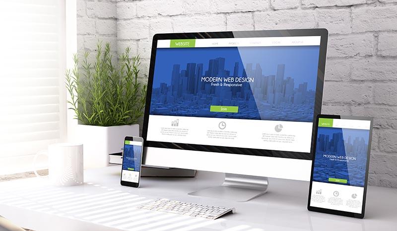 Websites Image Optimised